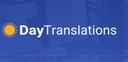 DayTranslations.com logo